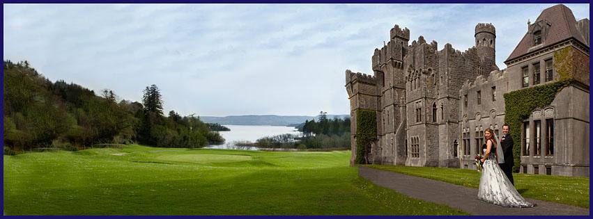 Ashford castle honeymoon package